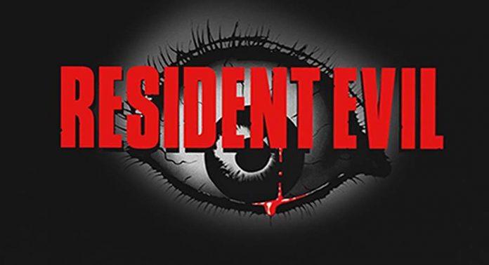 Logotipo de Resident Evil The Board Game
